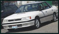 Picture of 1991 Subaru Legacy, exterior