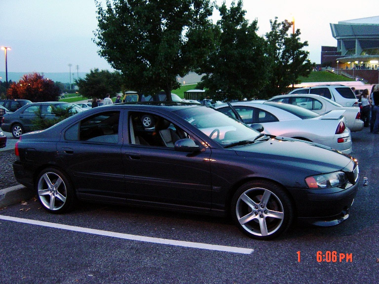 2002 volvo s60 r related infomation specifications weili. Black Bedroom Furniture Sets. Home Design Ideas