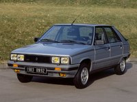1983 Renault 11 Overview
