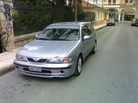 Picture of 1999 Nissan Almera, exterior