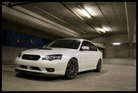 Picture of 2006 Subaru Legacy 2.5 GT spec.B, exterior, gallery_worthy