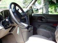 Picture of 2004 Chevrolet Astro AWD, interior