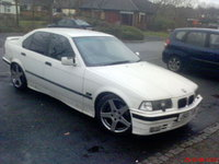Picture of 1991 BMW 3 Series 325e, exterior