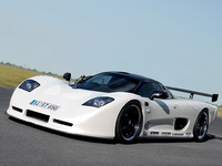 2005 Mosler MT900 Overview
