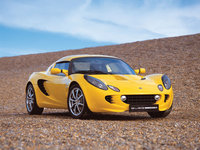 Picture of 2007 Lotus Elise, exterior, gallery_worthy