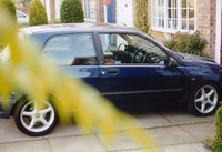 Picture of 1992 Renault Clio, exterior