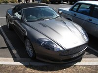 Picture of 2008 Aston Martin DB9 Coupe RWD, exterior, gallery_worthy