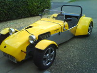 Picture of 2002 Caterham Seven, exterior, gallery_worthy