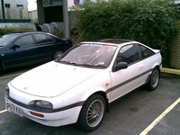 Picture of 1992 Nissan NX 2 Dr 2000 Hatchback, exterior, gallery_worthy