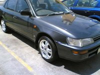 Picture of 1996 Toyota Corolla Base, exterior
