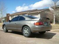 Picture of 1995 Toyota Celica ST Hatchback, exterior