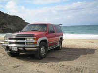 Picture of 1995 Chevrolet Blazer 2 Door LS 4WD, exterior, gallery_worthy