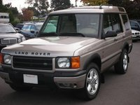 Discovery Series II