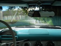 Picture of 1955 Ford Crown Victoria, interior