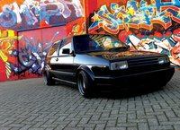Picture of 1991 Volkswagen Golf, exterior