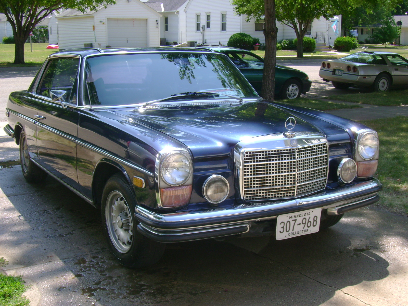 1972 mercedes benz 220 pictures cargurus