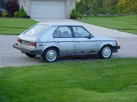 Picture of 1985 Dodge Omni, exterior