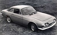 1965 Reliant Scimitar GT Overview