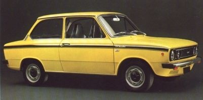 Picture of 1974 DAF 66, exterior, gallery_worthy