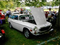 Picture of 1971 Volvo P1800, exterior, engine
