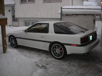Picture of 1987 Toyota Supra 2 dr Hatchback, exterior