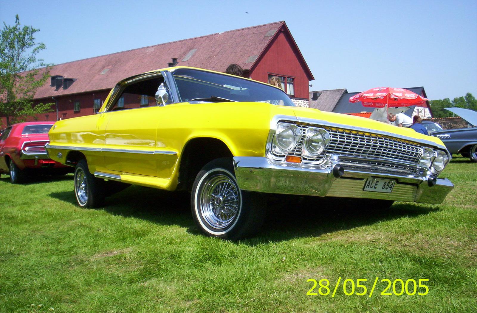 1964 chevrolet impala pictures cargurus