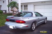 Picture of 1996 Pontiac Firebird, exterior