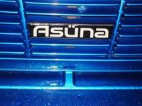 1992 Asuna Sunrunner Overview