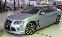 Picture of 2008 HSV GTS, exterior