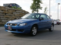 2003 Ford Escort ZX2 picture, exterior