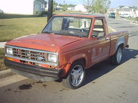 Picture of 1987 Ford Ranger, exterior