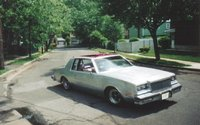 Picture of 1980 Buick Regal 2-Door Coupe, exterior