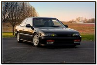 Picture of 1993 Honda Accord LX Coupe, exterior