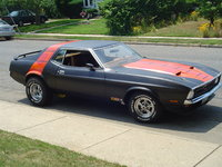 Picture of 1971 Ford Mustang Grande, exterior