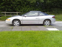 Picture of 1993 Saturn S-Series 2 Dr SC2 Coupe, exterior, gallery_worthy