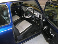 Picture of 2000 Rover Mini, exterior, interior