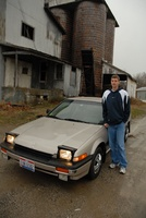 Picture of 1986 Honda Accord LX Hatchback, exterior
