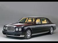 2005 Bentley Arnage Overview