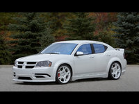 Dodge Avenger Questions - knocking?! - CarGurus