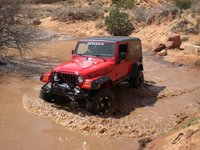 Picture of 2006 Jeep Wrangler Unlimited, exterior, gallery_worthy