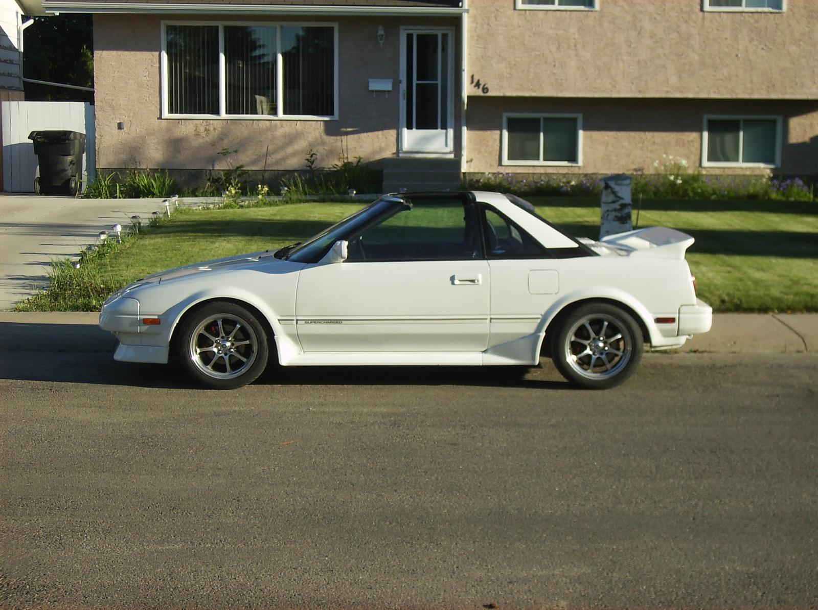1988 Toyota Mr2 Pictures Cargurus