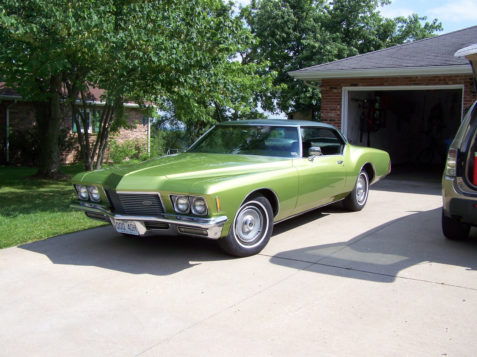 1971 Buick Riviera For Sale Craigslist 1971 Buick Riviera