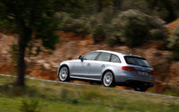 Picture of 2008 Audi A4 Avant 2.0T quattro AWD, exterior, gallery_worthy