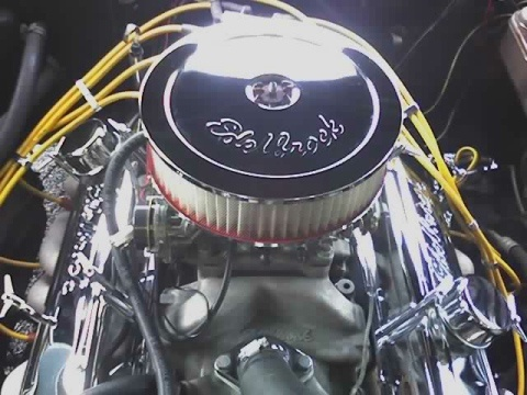 Picture of 1967 Chevrolet Caprice, engine, gallery_worthy