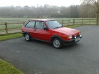Picture of 1987 Ford Fiesta, exterior, gallery_worthy