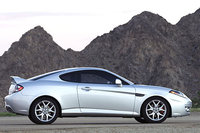 Picture of 2007 Hyundai Tiburon GT Limited FWD, exterior, gallery_worthy