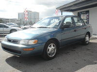 Picture of 1996 Toyota Corolla Base, exterior, gallery_worthy