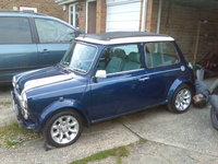 Picture of 1998 Rover Mini, exterior