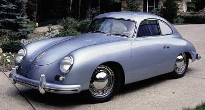 Picture of 1956 Porsche 356, exterior, gallery_worthy
