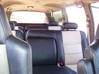 Picture of 2005 Ford Excursion Eddie Bauer 4WD, interior